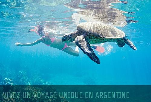 Argentine : une diversité de paysages exceptionnels